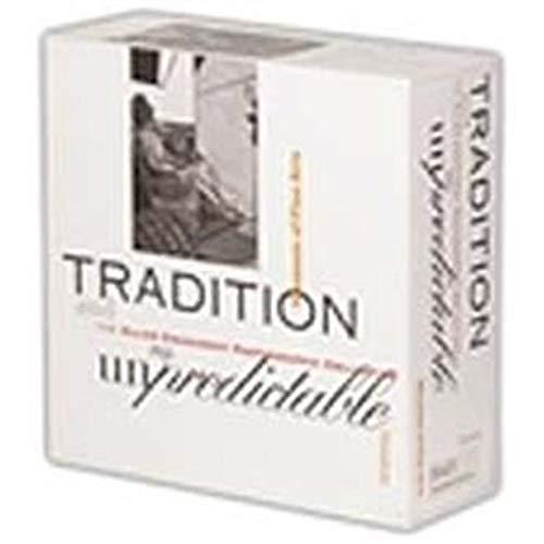 9780890900598: Tradition and the Unpredictable