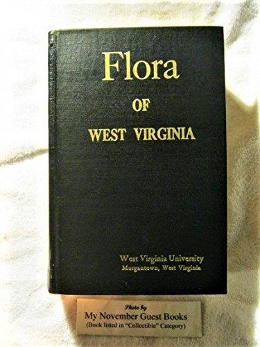 9780890920107: Flora of West Virginia