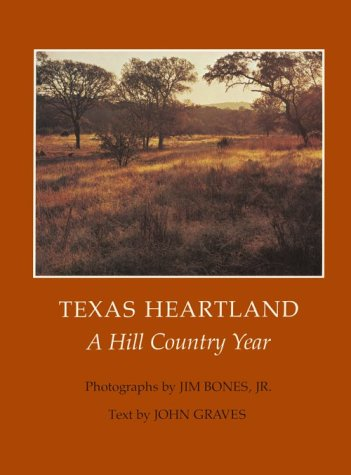 9780890960028: Texas Heartland: A Hill Country Year