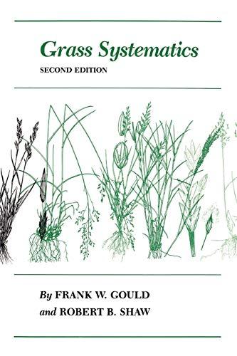 9780890961537: Grass Systematics