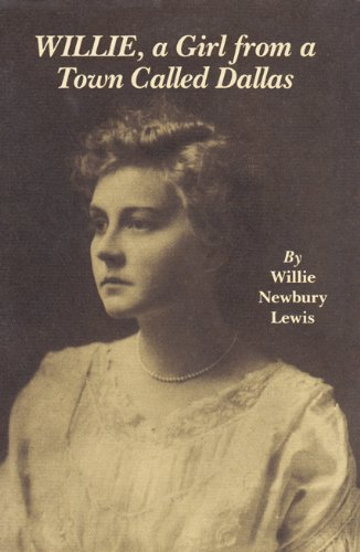 Willie, A Girl from a Town Called: Lewis, Willie Newbury