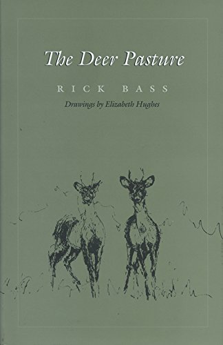 The Deer Pasture [SIGNED]