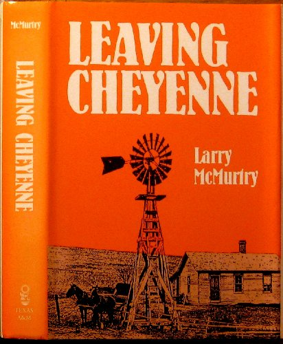 9780890962428: Leaving Cheyenne (Southwest Landmark)
