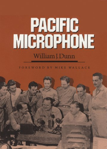 9780890963395: Pacific Microphone