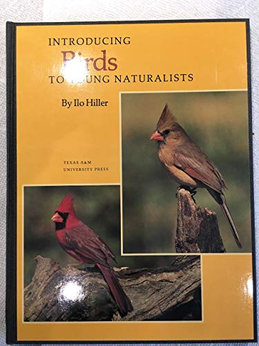 9780890964125: Introducing Birds to Young Naturalists: From Texas Parks and Wildlife Magazine (LOUISE LINDSEY MERRICK NATURAL ENVIRONMENT SERIES)