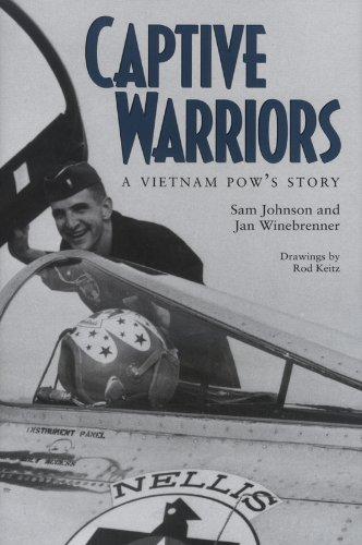9780890964965: Captive Warriors: A Vietnam Pow's Story