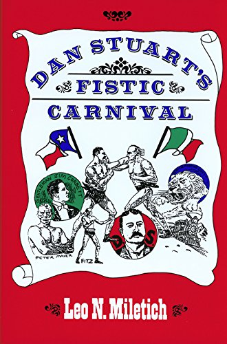 9780890966143: Dan Stuart's Fistic Carnival (Continental Philosophy)