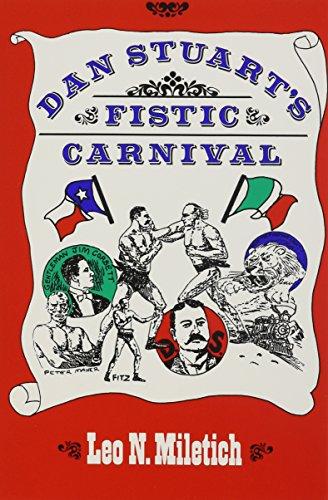 9780890966150: Dan Stuart's Fistic Carnival