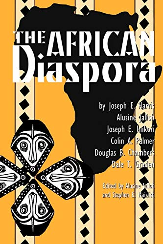 9780890967317: African Diaspora (Walter Prescott Webb Memorial Lectures, published for the University of Texas at Arlington by Texas A&M University Press)