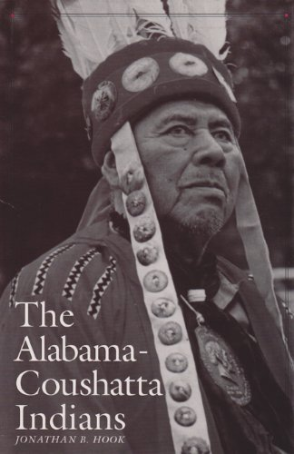 The Alabama-Coushatta Indians (Centennial Series of the Association of Former Students, Texas A&amp...