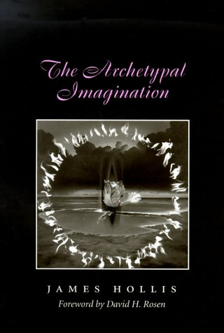 The Archetypal Imagination (Carolyn and Ernest Fay Series in Analytical Psychology): Hollis, James;...