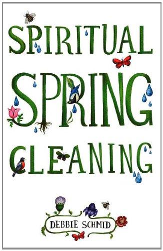 9780890981443: Spiritual spring cleaning