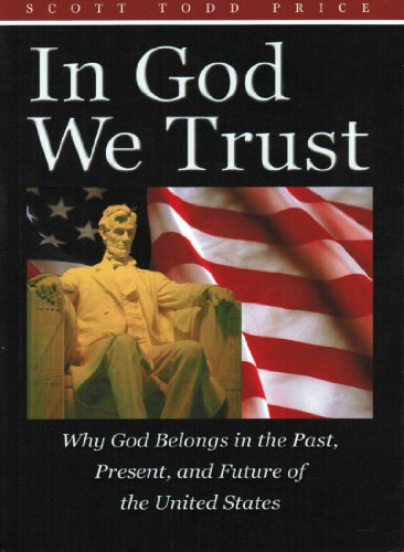 In God We Trust: Scott Price