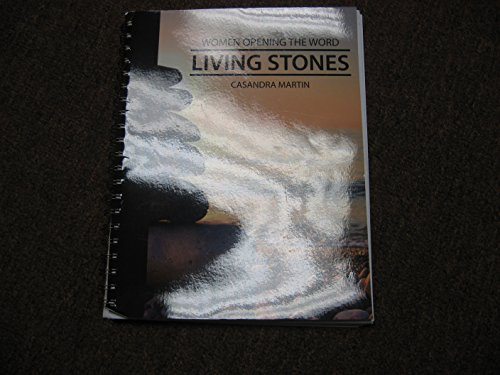 9780890983041: Women Opening the Word - Living Stones