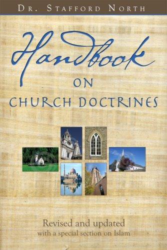 9780890983119: Handbook on Church Doctrines