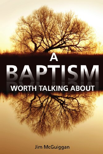 9780890983539: A Baptism Worth Talking About