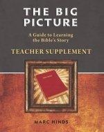 9780890984949: The Big Picture: Teacher Supplement