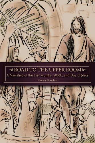 9780890985373: Road to the Upper Room