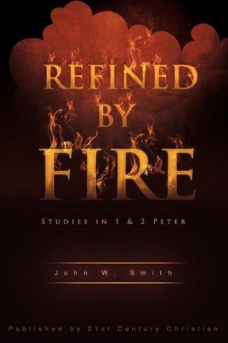 9780890985427: Refined by Fire
