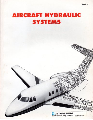 AIRCRAFT HYDRAULIC SYSTEMS: Crandall, Donald R.