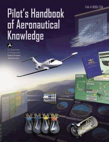9780891002239: Pilots Handbook of Aeronautical Knowledge