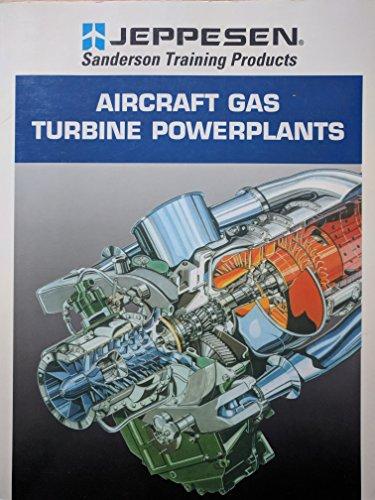 9780891002550: Aircraft Gas Turbine Powerplants