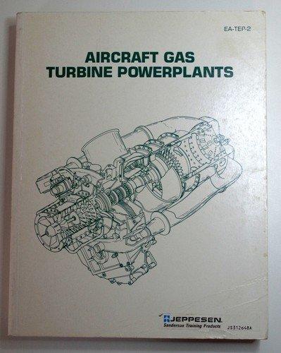 Aircraft Gas Turbine Powerplants (EA-TEP-2)