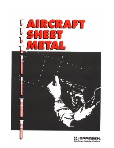 9780891002963: Aircraft Sheet Metal (JS312633)