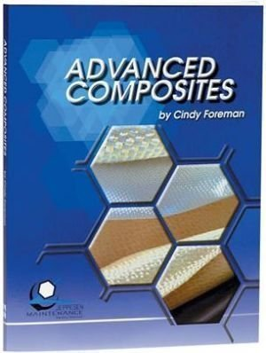 9780891003588: Advanced Composites (JS312645)