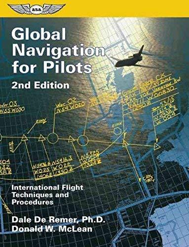 9780891004233: Global Navigation for Pilots