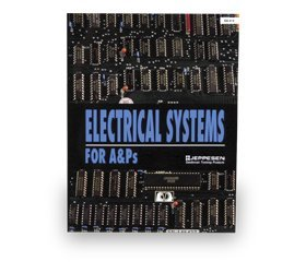 9780891004356: Electrical Systems for A&ps: Instructor Guide