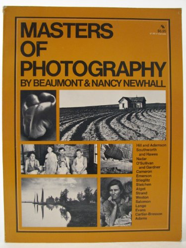 9780891040101: Masters of Photography