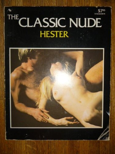 9780891040156: The classic nude