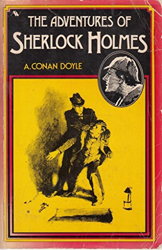 The Adventures of Sherlock Holmes: Doyle, Arthur Conan,