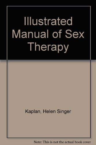 9780891040392: Illustrated Manual of Sex Therapy