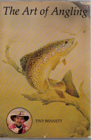 9780891040477: The Art of Angling