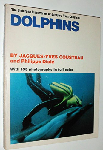 9780891040767: Dolphins