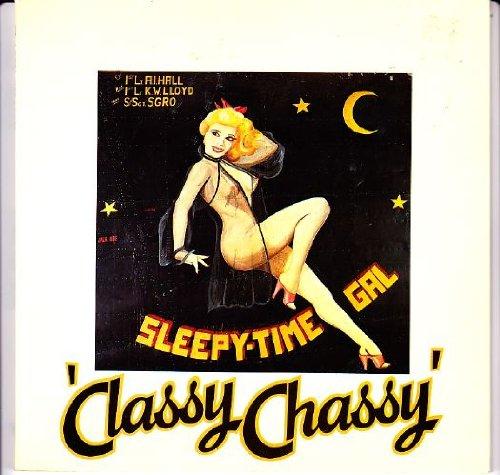 "Classy Chassy"", American Aircraft 'Girl Art' 1942-1953: Ian Logan; Henry Nield"