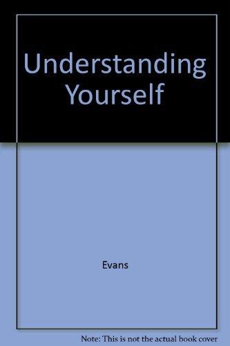 9780891040842: Understanding Yourself