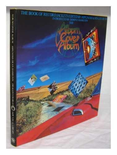 9780891040859: ALBUM COVER ALBUM - THE BOOK OF RECORD JACKETS