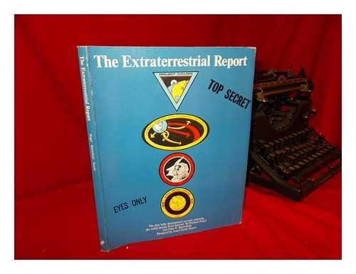 9780891040934: The Extraterrestrial Report