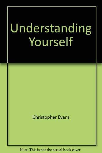 9780891041009: Understanding yourself