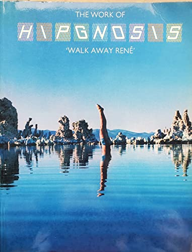 9780891041047: An ABC of the Work of Hipgnosis 'walk Away Rene'