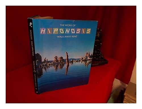 9780891041054: The Work of Hipgnosis - 'Walk Away Renee'