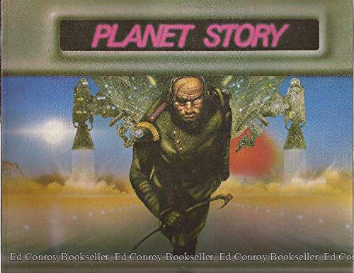 9780891041351: Planet Story