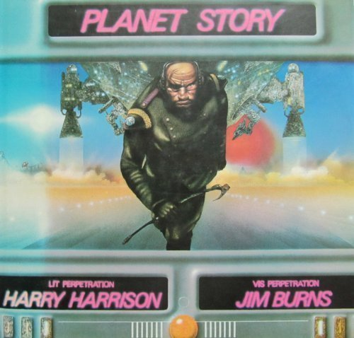 9780891041368: Planet Story (A & W visual library)