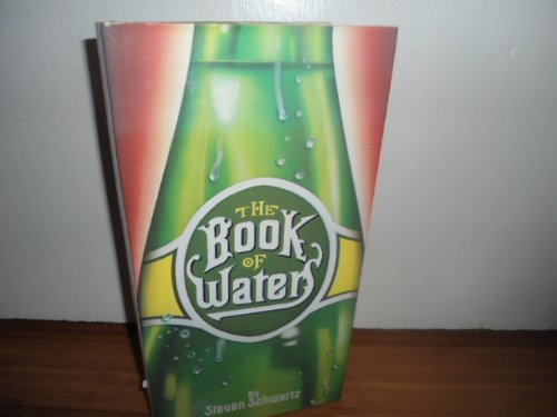 9780891041405: The book of waters (A & W visual library)