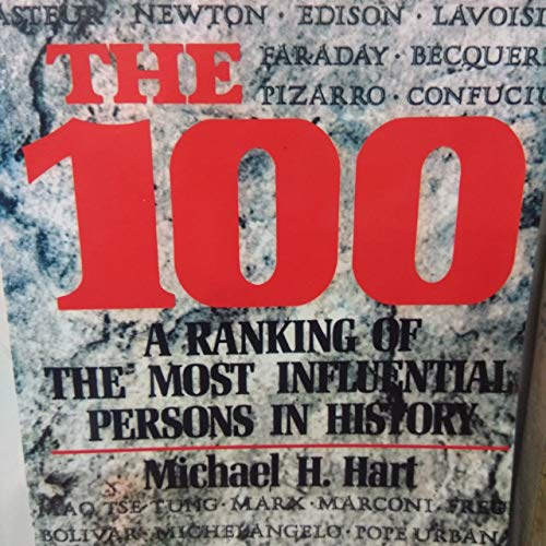 The 100: Michael H. Hart