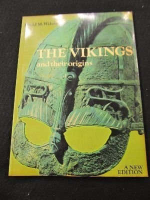 9780891041849: The Vikings and Their Origins