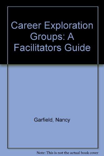 9780891060222: Career Exploration Groups: A Facilitators Guide